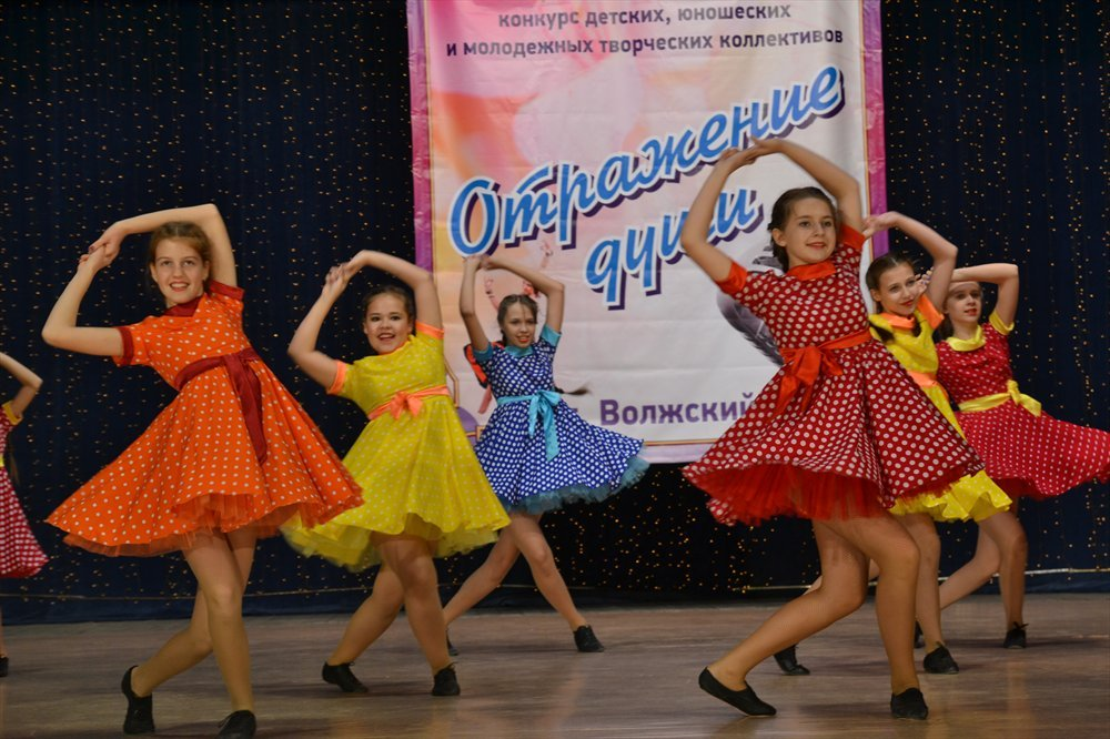 Конкурсы детского и юношеского творчества на 2017 год